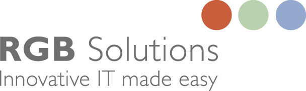 RGB Solutions - Edinburgh based IT Service and Support